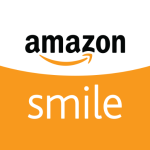 Amazon Smile Square Logo