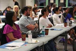 Workshop Audience 2