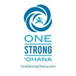 One Strong Ohana Logo