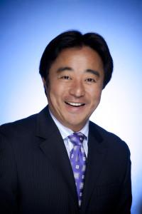 Senator Glenn Wakai