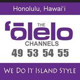 Olelo Channels Logo