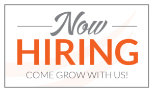 Come Grow with Us!