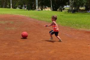 Kiddos Kickball 2