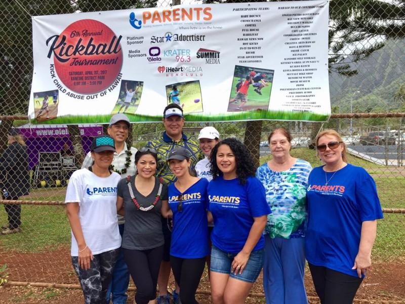 PARENTS Inc. Board Member Photo