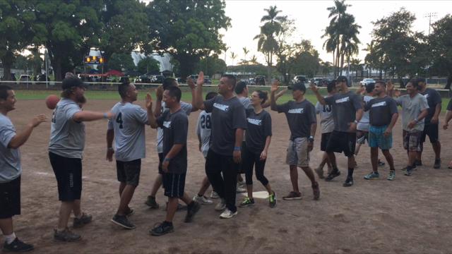 2017 Hilo Kickball Tournament | Hawaii PARENTS, Inc